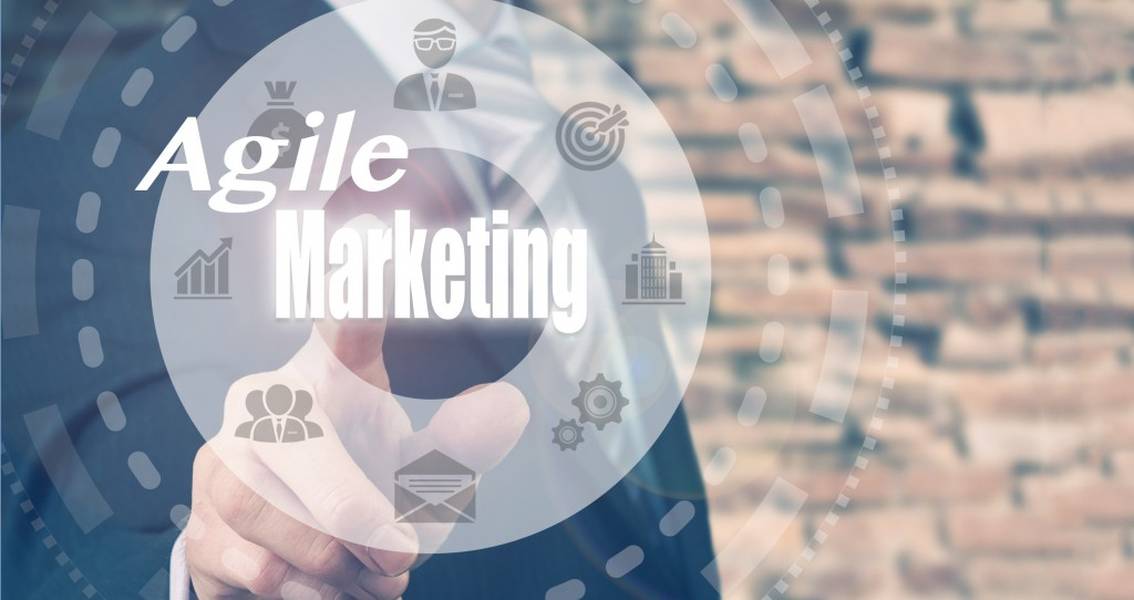 Agile Marketing: The Biggest Breakthrough in Marketing History